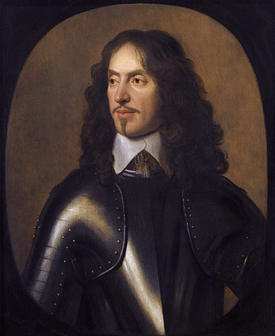 William, 1st Baron and Earl of Craven