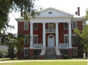 Stonewall Manor in Rocky Mount, North Carolina